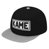 Super Saiyan Kame Snapback - PF00184SB - The Tshirt Collection - 11
