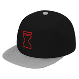 Naruto Village Sand Snapback - PF00286SB - The Tshirt Collection - 10