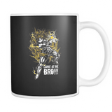 Super Saiyan Vegeta 3 11oz Coffee Mug - TL00122M1