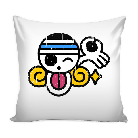One Piece - Nami symbol - Pillow Cover - TL00905PC