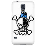 One Piece - Franky symbol - Android Phone Case - TL00908AD