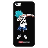 Super Saiyan Goku God Dab Girl Iphone Case - TL00467PC