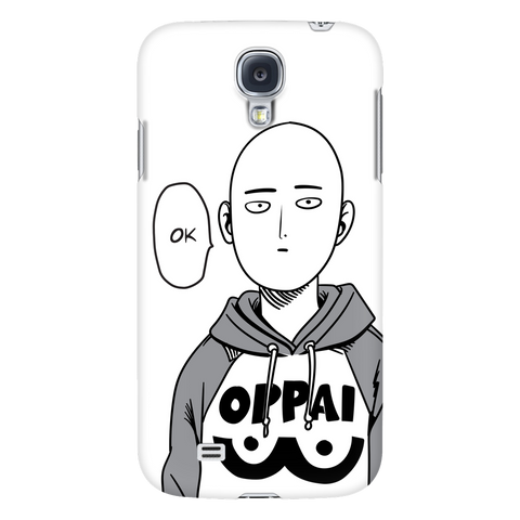 One Punch Man - Saitama - Android Phone Case - TL00922AD