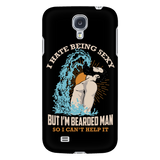 Beard - I hate being sexy - Android Phone Case - TL01308AD