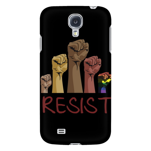LGBT - Resist - Android Phone Case - TL01170AD