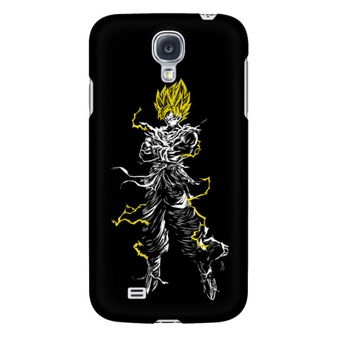 Super Saiyan - Kakarot - Android Phone Case - TL01190AD
