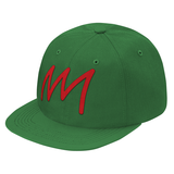 Naruto Village Grass Snapback - PF00299SB - The Tshirt Collection - 12