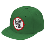 Super Saiyan Piccolo Snapback - PF00177SB - The Tshirt Collection - 12