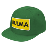 Super Saiyan Bulma Snapback - PF00178SB - The Tshirt Collection - 11