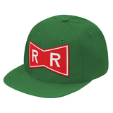 Super Saiyan Red Ribbon Symbol Snapback - PF00187SB - The Tshirt Collection - 11