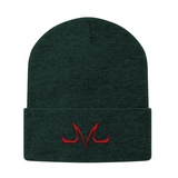 Super Saiyan Majin Vegeta Symbol Beanie - PF00191BN - The Tshirt Collection - 3