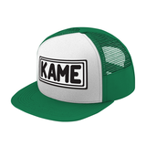 Super Saiyan Kame Trucker Hat - PF00184TH - The Tshirt Collection - 5