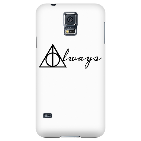 Harry Potter - Always - Android Phone Case - TL01349AD
