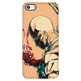 One Punch Man - Saitama - Iphone Phone Case - TL00920PC