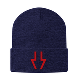 Naruto Village Waterfall Beanie - PF00295BN - The Tshirt Collection - 4