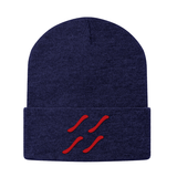 Naruto Village Mist Beanie - PF00296BN - The Tshirt Collection - 4