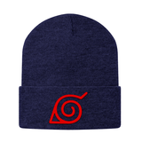 Naruto Village Leaf Beanie - PF00284BN - The Tshirt Collection - 4