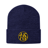Super Saiyan Goku Golden Symbol Snapback - PF00180BN - The Tshirt Collection - 4