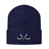 Super Sayan Majin Vegeta White Symbol Beanie PF00196BN - The Tshirt Collection - 4