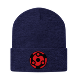 Naruto Madara Eternal Symbol Beanie - PF00308BN - The TShirt Collection