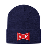 Super Saiyan Red Ribbon Beanie - PF00195BN - The Tshirt Collection - 4