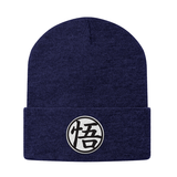 Super Saiyan Goku Symbol Beanie - PF00197BN - The Tshirt Collection - 4