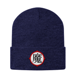 Super Saiyan Piccolo Symbol Beanie - PF00201BN - The Tshirt Collection - 4