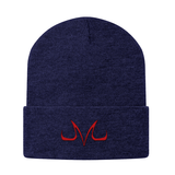 Super Saiyan Majin Vegeta Symbol Beanie - PF00191BN - The Tshirt Collection - 4