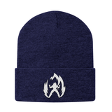 Super Saiyan Vegeta White Symbol Beanie - PF00310BN - The Tshirt Collection - 5