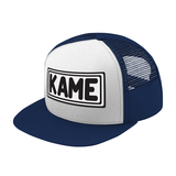 Super Saiyan Kame Trucker Hat - PF00184TH - The Tshirt Collection - 6