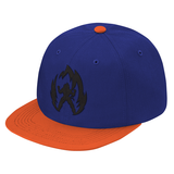 Super Saiyan Vegeta Black Symbol Snapback - PF00311SB - The Tshirt Collection - 8