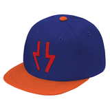 Naruto Village Waterfall Snapback - PF00295SB - The Tshirt Collection - 13