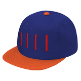Naruto Village Rain Snapback - PF00298SB - The Tshirt Collection - 13