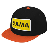 Super Saiyan Bulma Snapback - PF00178SB - The Tshirt Collection - 12