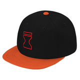 Naruto Village Sand Snapback - PF00286SB - The Tshirt Collection - 12
