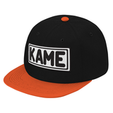 Super Saiyan Kame Snapback - PF00184SB - The Tshirt Collection - 13