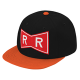 Super Saiyan Red Ribbon Symbol Snapback - PF00187SB - The Tshirt Collection - 12