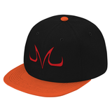 Super Saiyan Majin Vegeta Symbol Snapback - PF00186SB - The Tshirt Collection - 13