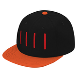 Naruto Village Rain Snapback - PF00298SB - The Tshirt Collection - 14
