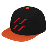 Naruto Village Mist Snapback - PF00296SB - The Tshirt Collection - 14