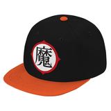Super Saiyan Piccolo Snapback - PF00177SB - The Tshirt Collection - 13