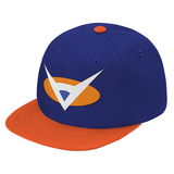 Super Saiyan Ginyu Snapback - PF00293SB - The Tshirt Collection - 13