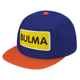 Super Saiyan Bulma Snapback - PF00178SB - The Tshirt Collection - 13
