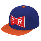 Super Saiyan Red Ribbon Symbol Snapback - PF00187SB - The Tshirt Collection - 13