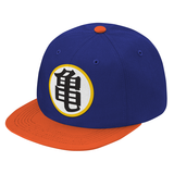 Super Saiyan Kame Symbol Snapback - PF00185SB - The Tshirt Collection - 14