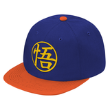 Super Saiyan Goku Golden Symbol Snapback - PF00180SB - The Tshirt Collection - 14