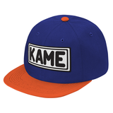 Super Saiyan Kame Snapback - PF00184SB - The Tshirt Collection - 14