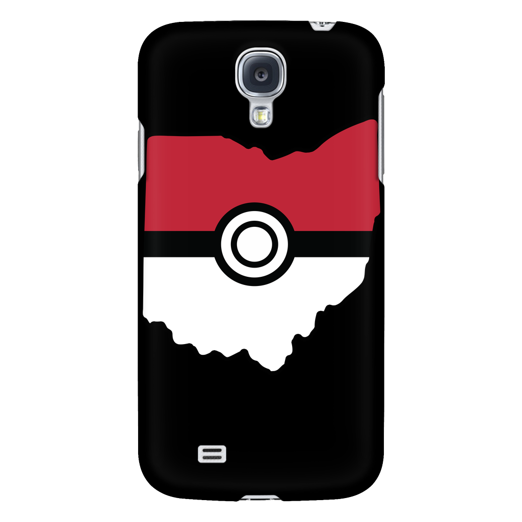 new product 368c4 148d1 Pokemon USA American State android phone case - TL00623AD-BLACK