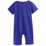 Newborn Baby Boys Dragon Ball Z Vegeta Costume Infant Jumpsuit Playsuits