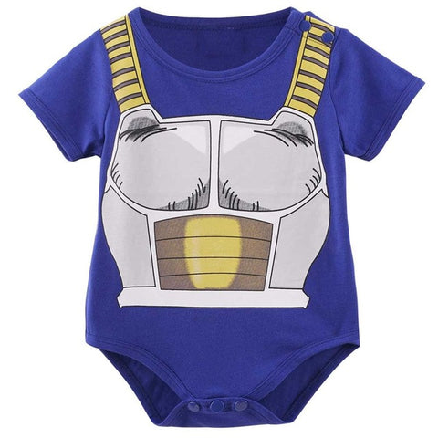 Baby Girls Boys Funny Superhero Bodysuit Infant Cute Newborn Short Sleeve Hulk Wolverine Wonder Woman Harley Quinn